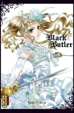 Black Butler - T.13 | 9782505017325