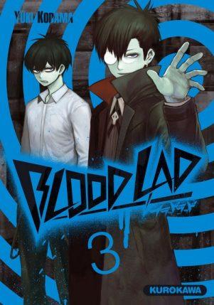 Blood Lad - T.03 | 9782351426944