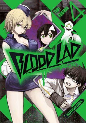 Blood Lad - T.04 | 9782351426951