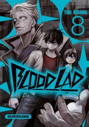 Blood Lad - T.08 | 9782351429389