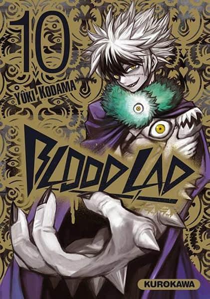 Blood Lad - T.10 | 9782368520420