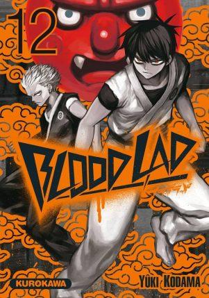 Blood Lad - T.12 | 9782368521601