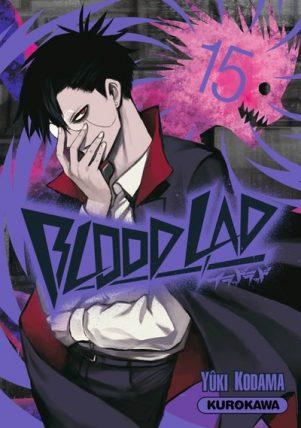 Blood Lad - T.15 | 9782368524145
