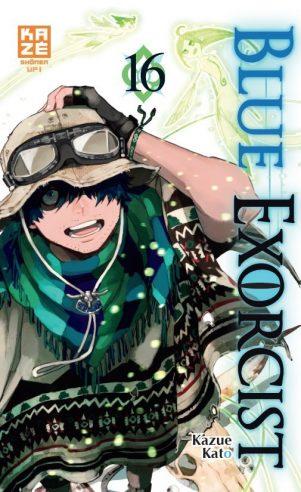 Blue Exorcist - T.16 | 9782820323590