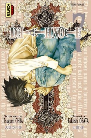 Death note - T.07 | 9782505001997