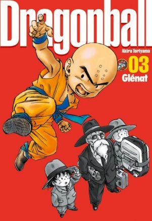 Dragon Ball - Perfect Edition - T.03   9782723467759