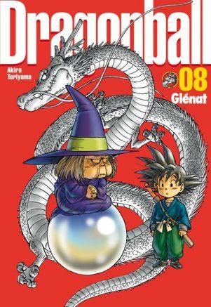 Dragon Ball - Perfect Edition - T.08   9782723470438
