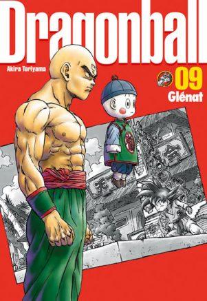Dragon Ball - Perfect Edition - T.09   9782723470445
