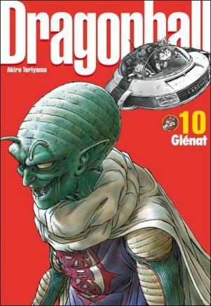 Dragon Ball - Perfect Edition - T.10   9782723474702