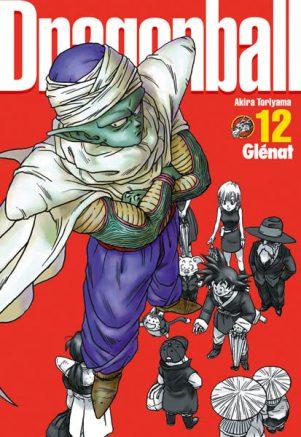 Dragon Ball - Perfect Edition - T.12   9782723474726