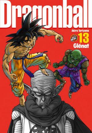 Dragon Ball - Perfect Edition - T.13   9782723478854