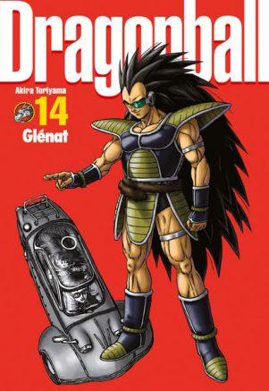 Dragon Ball - Perfect Edition - T.14   9782723478861
