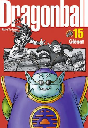Dragon Ball - Perfect Edition - T.15   9782723478878