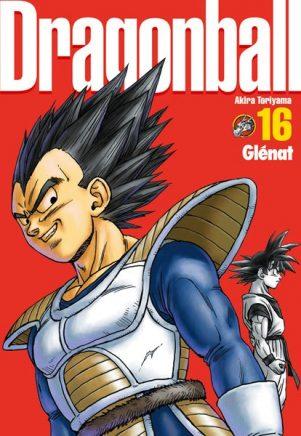Dragon Ball - Perfect Edition - T.16   9782723482677
