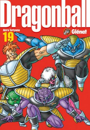 Dragon Ball - Perfect Edition - T.19   9782723486705