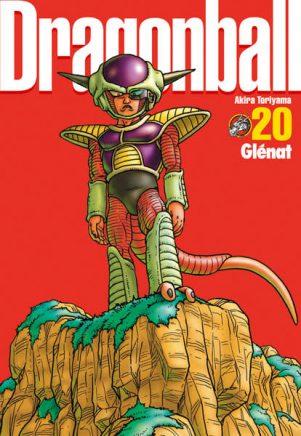 Dragon Ball - Perfect Edition - T.20   9782723486712