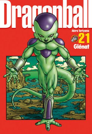 Dragon Ball - Perfect Edition - T.21   9782723486729
