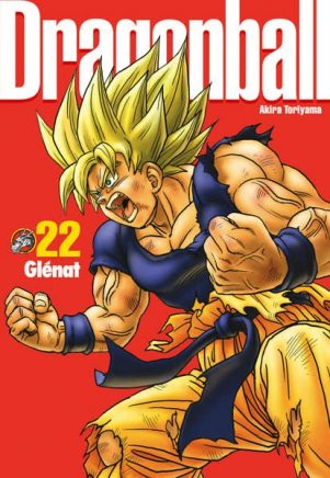 Dragon Ball - Perfect Edition - T.22   9782723486736