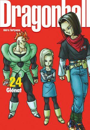 Dragon Ball - Perfect Edition - T.24   9782723492959