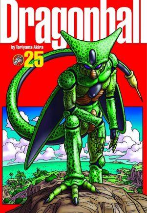 Dragon Ball - Perfect Edition - T.25   9782723493277