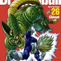 Dragon Ball - Perfect Edition - T.26   9782723493284