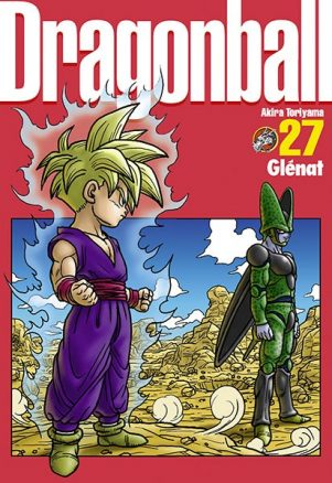Dragon Ball - Perfect Edition - T.27   9782723493291
