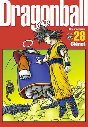 Dragon Ball - Perfect Edition - T.28   9782723493307