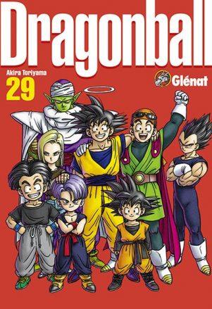 Dragon Ball - Perfect Edition - T.29   9782723498210
