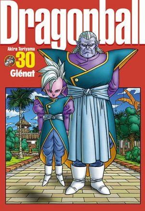 Dragon Ball - Perfect Edition - T.30   9782723498227