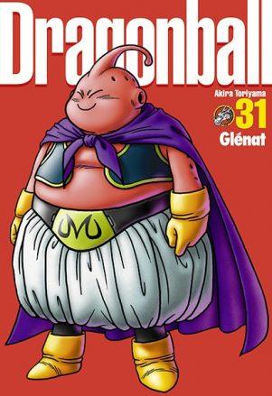 Dragon Ball - Perfect Edition - T.31   9782723499286