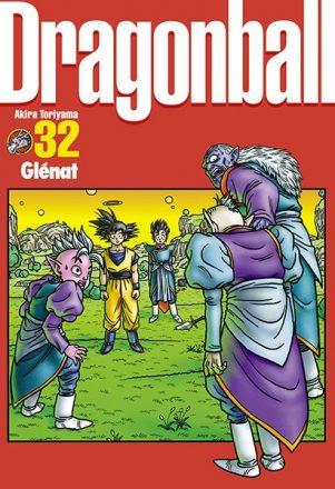 Dragon Ball - Perfect Edition - T.32   9782723499293
