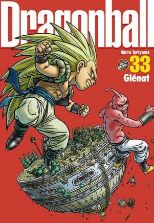 Dragon Ball - Perfect Edition - T.33   9782344004272
