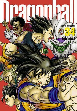 Dragon Ball - Perfect Edition - T.34   9782344004289