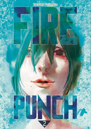Fire Punch - T.02   9782820328830