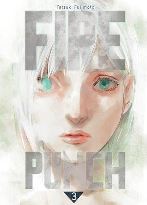 Fire Punch - T.03   9782820329189