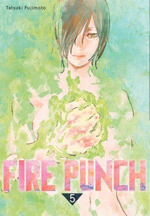 Fire Punch - T.05   9782820332066
