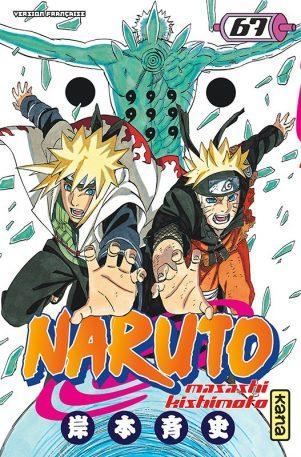 Naruto - T.67 | 9782505061663