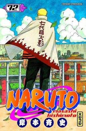Naruto - T.72 | 9782505065067
