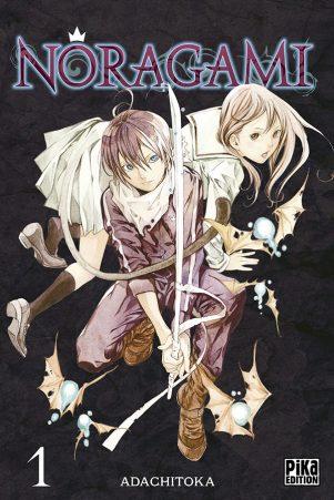 Noragami - T.01 | 9782811618124