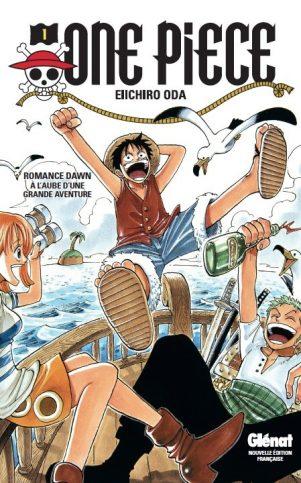 One Piece - T.01   9782723488525