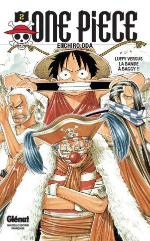 One Piece - T.02 | 9782723489898