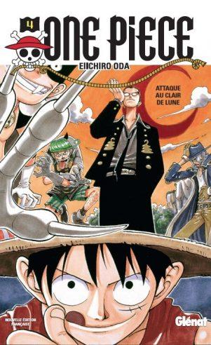 One Piece - T.04 | 9782723489911