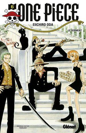 One Piece - T.06 | 9782723489935