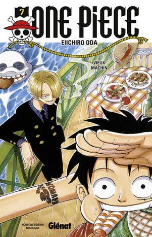 One Piece - T.07 | 9782723489942