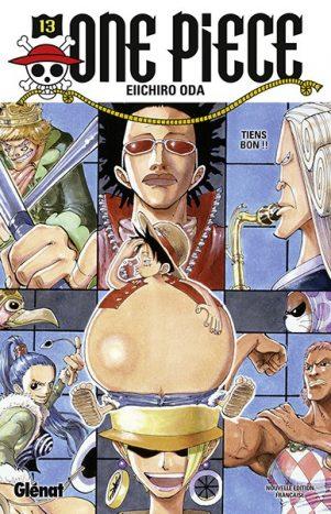 One Piece - T.13 | 9782723492584