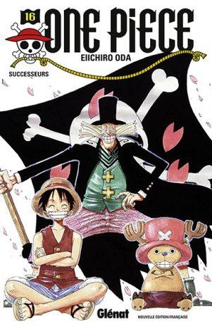 One Piece - T.16 | 9782723494724
