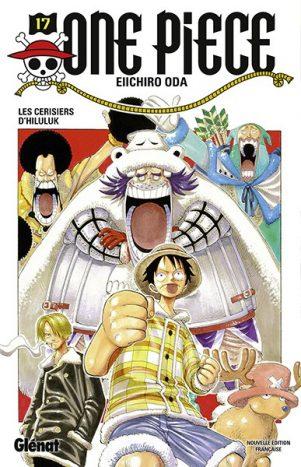 One Piece - T.17 | 9782723494731