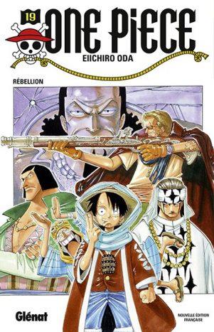 One Piece - T.19 | 9782723494755