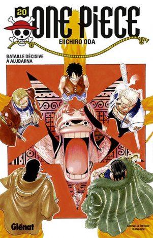 One Piece - T.20 | 9782723494762