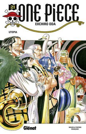 One Piece - T.21 | 9782723494779